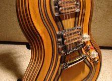 Gibson Zoot Suit Guitar
