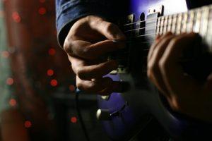 Guitar Solo © Ivan Mikhaylov