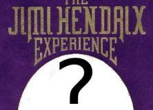 Jimi Hendrix Experience Announces Reunion