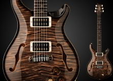 PRS Exclusive Collection Series III Guitars