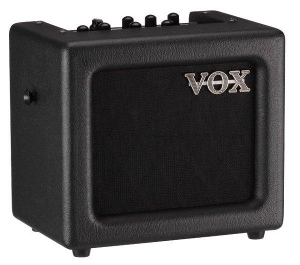 VOX Mini3 Practice Amp