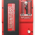 New Digitech Whammy Pedal