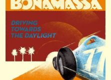New Album From Joe Bonamassa – Driving Towards The Daylight