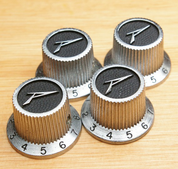 Image Gallery Cool Guitar Knobs To Twist Your Image