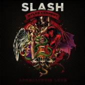 Slash - Apocalyptic Love Album Cover