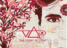 Steve Vai: New Album Coming Soon - The Story Of Light