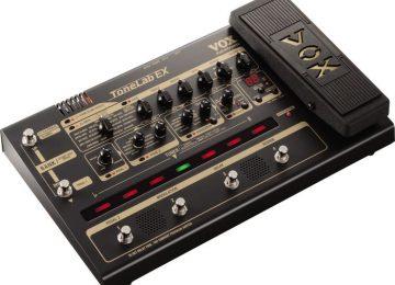 Vox Tonelab EX Multi Effects Pedal