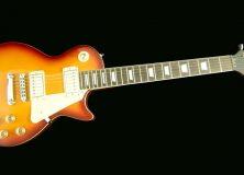 Zarley Guitars: A Unique Solution To A Common Problem