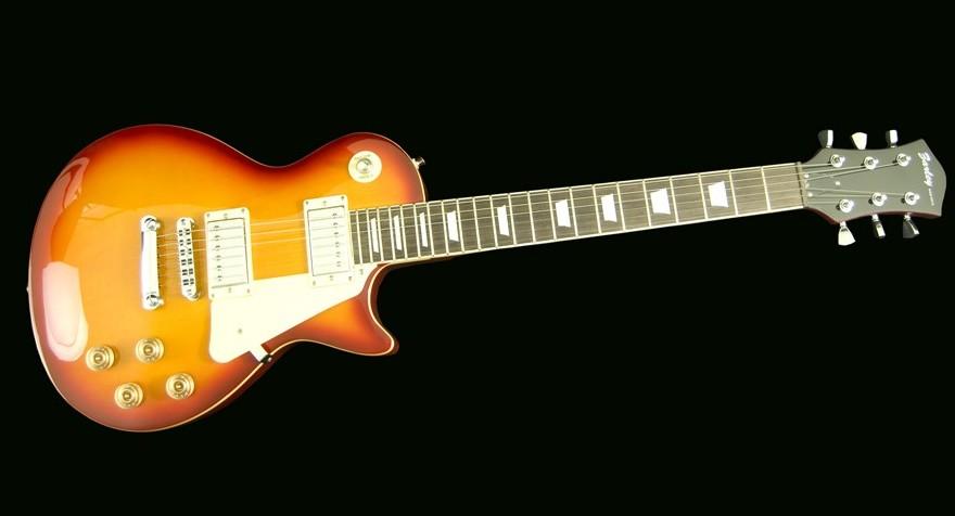 Zarley Wide Neck Guitars