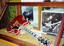 BB King's Lucille