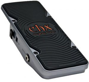 EHX Crying Tone Wah