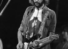 Eric Clapton's Blackie