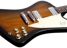 Gibson Firebird 70s Tribute Vintage Burst