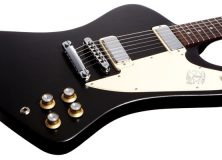 Gibson Firebird 70s Tribute Satin Ebony