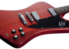 Gibson Firebird 70s Tribute Satin Cherry