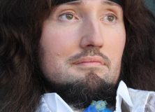 A Homage to Jason Becker