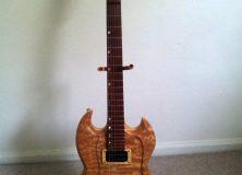 Eric Joseph Guitar