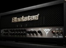 Blackstar Presents ID And Gus G Amps