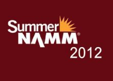Summer NAMM 2012 Public Day Events