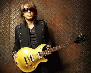 Tak Matsumoto