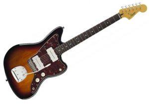 Vintage Modified Squier Jazzmaster