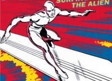 Joe Satriani - Surfing With The Alien Album Cover