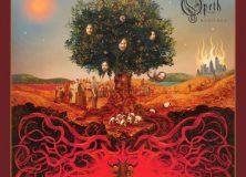 Opeth Heritage - Album Cover