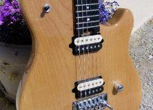 Alder Guitar Wood