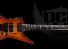 Dean Custom Run #4: The Dave Mustaine Zero Floyd