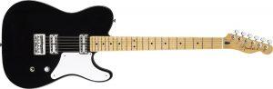 Fender Cabronita Black
