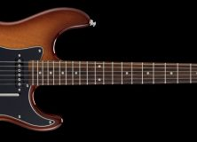 G&L S-500 Of The Tribute Series