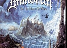 Immortal - At The Heart Of Winter - Album Cover