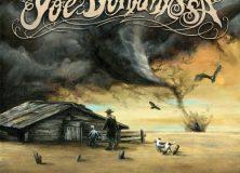 Joe Bonamassa - Dust Bowl - Album Cover