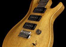 Korina Guitar Wood