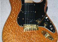 Lacewood Guitar Wood