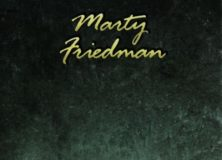 Marty Friedman - Introduction - Album Cover