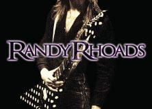 Randy Rhoads: The Biography Book