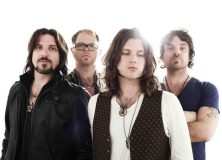 Rival Sons Announce European Tour To Compliment New Album