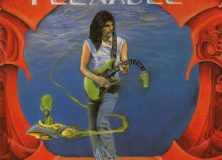Steve Vai Flexable - Album Cover