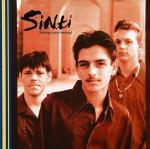 CD Cover - Sinti