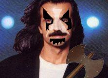 Grim Yanni