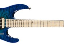 Jackson Guitars: The Professional Versions Of The Soloist And Dinky Pro Series.