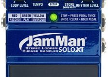 Behold The DigiTech JamMan Solo XT Looper