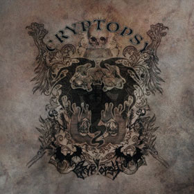 Cryptopsy Self Titled