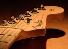 Fender Guitars:  What's The Difference Between American And Mexican?