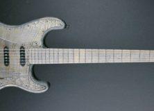 Trussart Guitar Steelcaster