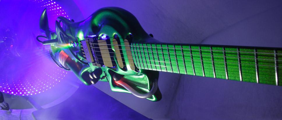 Guitar Certificate Program  Best Atlanta Guitar