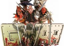 Artists of Horror: Gwar