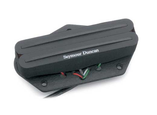 Swapping Out Pickups: Advice From The Folks At Seymour Duncan