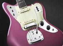 50 Years of Fender's Jaguar Guitar